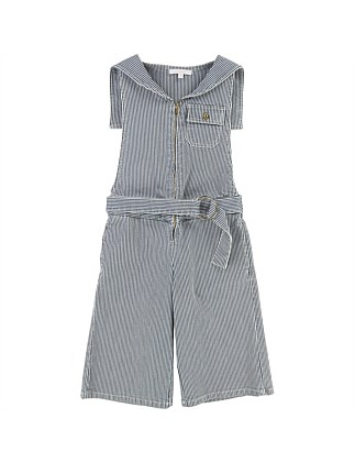 Spring Enfant Dungarees All In One(6 Years)