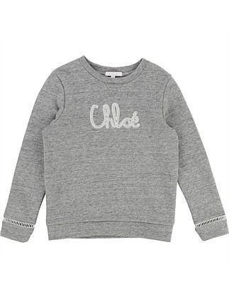 Girls Spring Enfant Sweatshirt(8 Years)