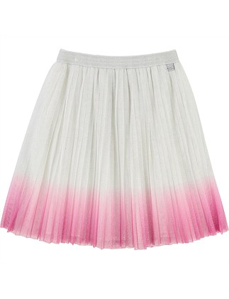 Party Ceremonie Skirt(6-10 Years)