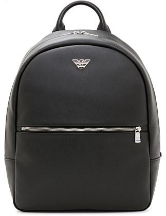 29d3b63cf Men's Backpacks | Laptop, Travel & Leather Backpacks | David Jones