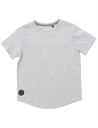 The Nation Tee (Boys 3-7 Years)