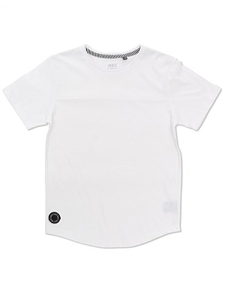 The Nation Tee (Boys 8-14 Years)