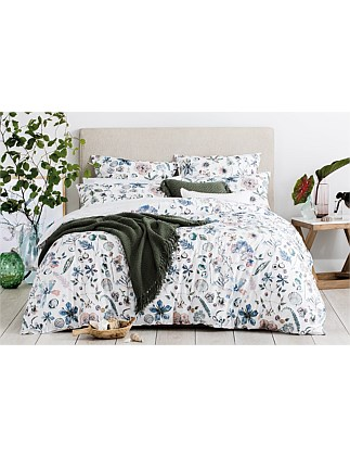 Collectors Quilt Cover Set