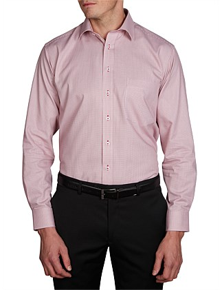 COULEUR SEMI SOLID CLASSIC FIT BC SHIRT
