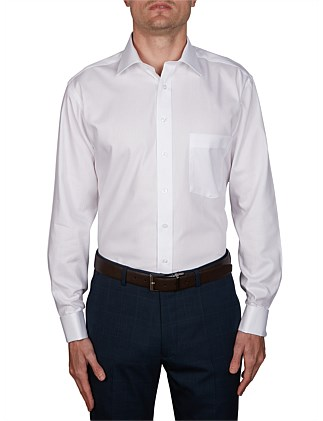 MILLAU TEXTURE CLASSIC FIT SHIRT
