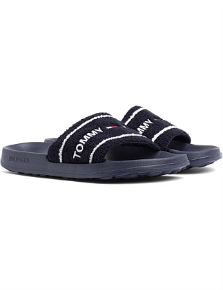 Tommy Jeans Beach Slide