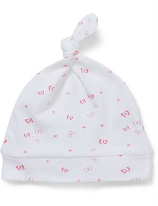 """Butterfly"" Beanie (S-M)"