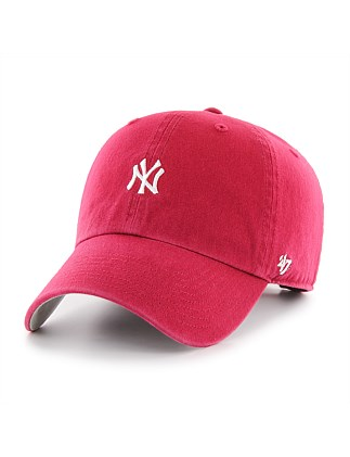 e8a00c10bef NY Yankees Base Runner  47 CLEAN UP. 47 Brand