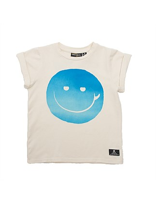Sea You Later S/S T-Shirt (Boys 3-8 Years)
