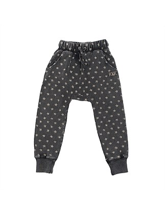 Stars Slouch Pants (Boys 3-8 Years)