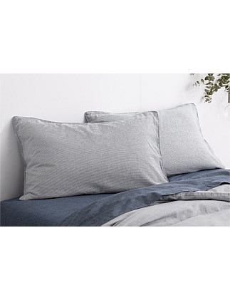Heyden Standard Pillowcase - Pair