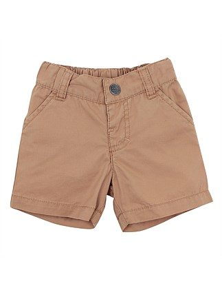 Theo Woven Shorts (3-24Months)