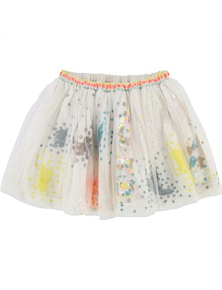 Party Unique Petticoat(3-6 Years)
