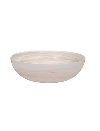 Anya Small Shallow Bowl