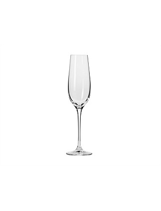 Harmony Champagne Flute Set Of 6