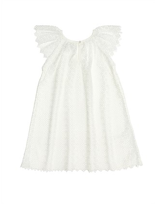 Lace Dress (Girls 3-7 Years)