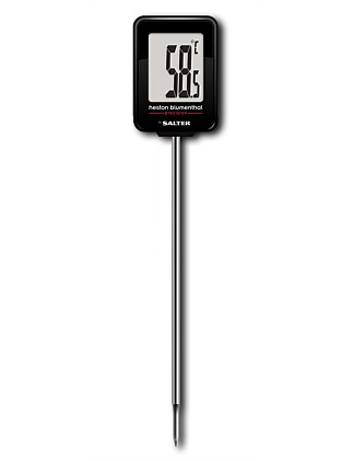 Heston Blumenthal Digital Instant Read Thermometer