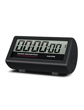 Heston Blumenthal Indoor/Outdoor 3 in 1 Timer