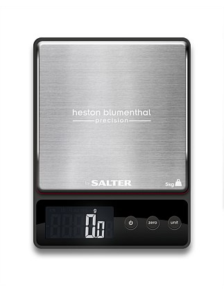 Heston Blumenthal Kitchen Scale