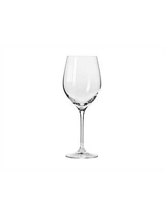 KR Harmony Wine Glass 370ML 6pc Gift Boxed