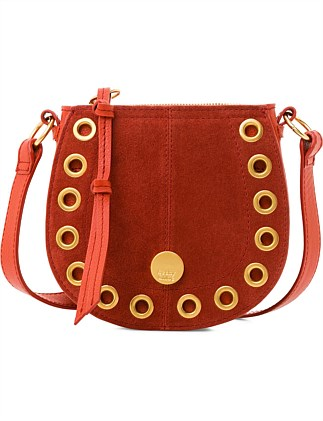 KRISS MINI HOBO BAG
