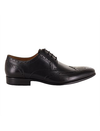 WINGTIP BROGUE DERBY