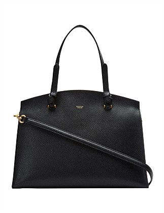 Atlas Day Bag Special Offer. BISCUIT  BLACK. Oroton 07b938df18a4b