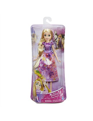 DPR RAPUNZEL ROYAL SHIMMER FASHION DOLL