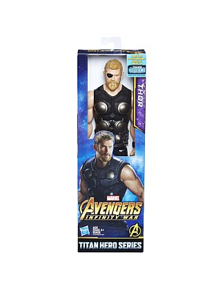AVN 12IN TITAN HERO THOR