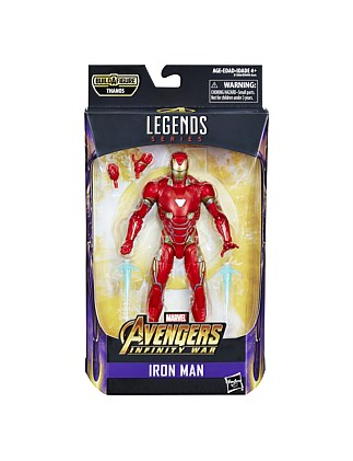 AVN 6 INCH LEGENDS AST