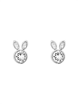 Adorables Rabbit Stud Earring