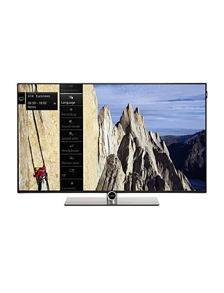 LOEWE BILD 1.40 FHD LED SMART TV WITH USB RECORD