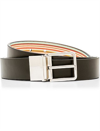 CUT TO FIT REVERSIBLE BELT