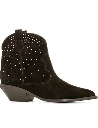 7acdf3f1ea8d40 Hadara Ankle Boot Special Offer On Sale