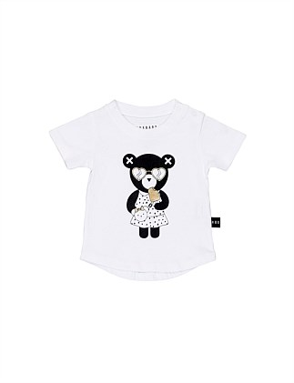 Heart Bear  Db T-Shirt