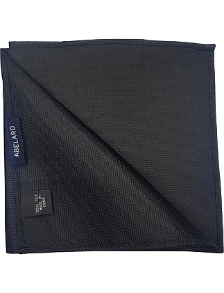 SILK FORMAL POCKET SQUARE