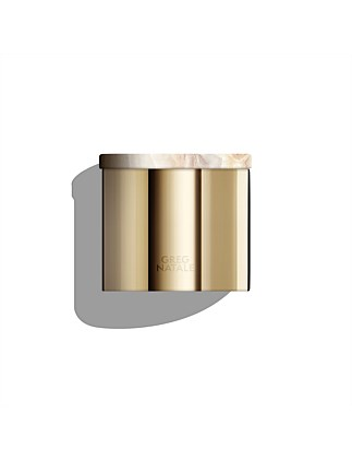 Cocolux Greg Natale Brass Candle - Memory 300g