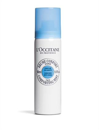 SHEA COMFORTING FACE MIST
