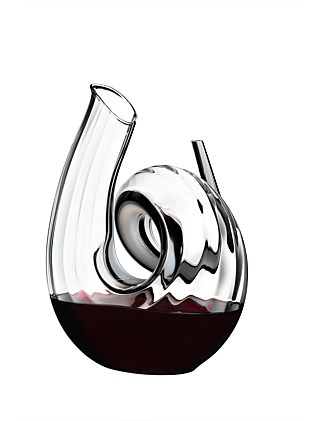 Curly Fatto A Mano Decanter