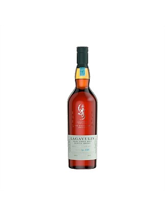 LAGAVULIN DISTILLERS EDITION SINGLE MALT 700ML