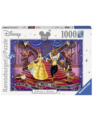 Ravensburger Disney Moments Beauty and Beast 1991