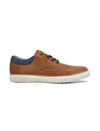 Tristan Lace-Up Shoe