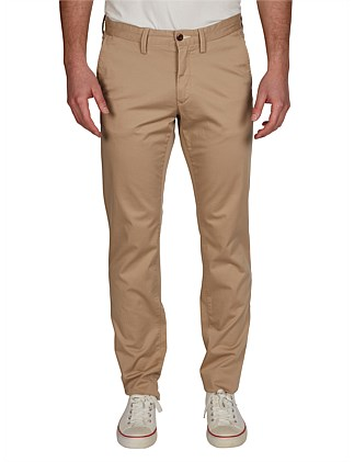 1af9d3ec5 SLIM TWILL CHINO On Sale