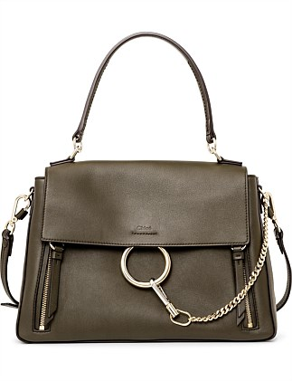 FAYE LARGE DAY BAG