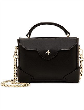 MICRO BOLD Bag with Chain