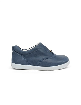 IW DUKE SHOE DENIM