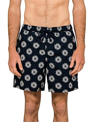 Lotus Swim Short