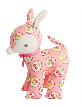 Gifts for kids books toys fashion david jones baby deer rattle negle Choice Image