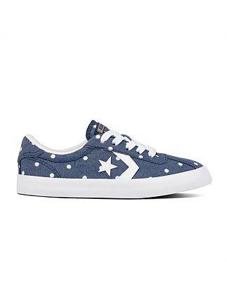 KID BREAKPOINT POLKA DOT NVY