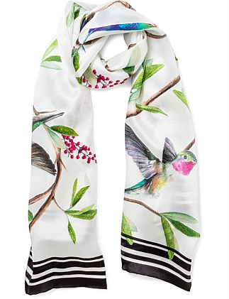 03b8b7062b2e3c HIGHGROVE LONG SCARF Special Offer On Sale. Ted Baker